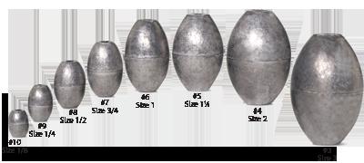 Egg Sinkers